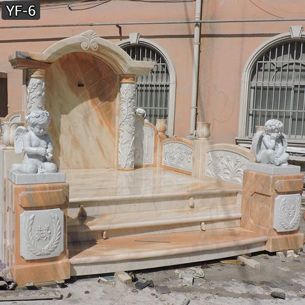 Angel Headstone For Saleyou Needed Info Of Angel Tombstone