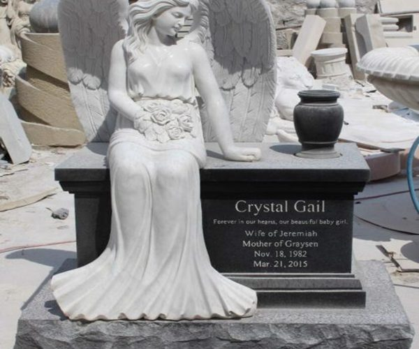 giant headstone for sale