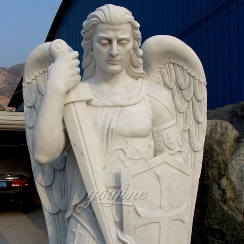 archangel statue for sale