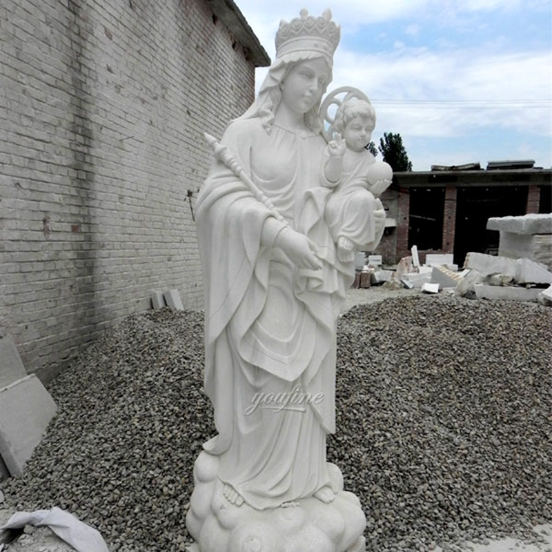 catholic statues of mary for sale