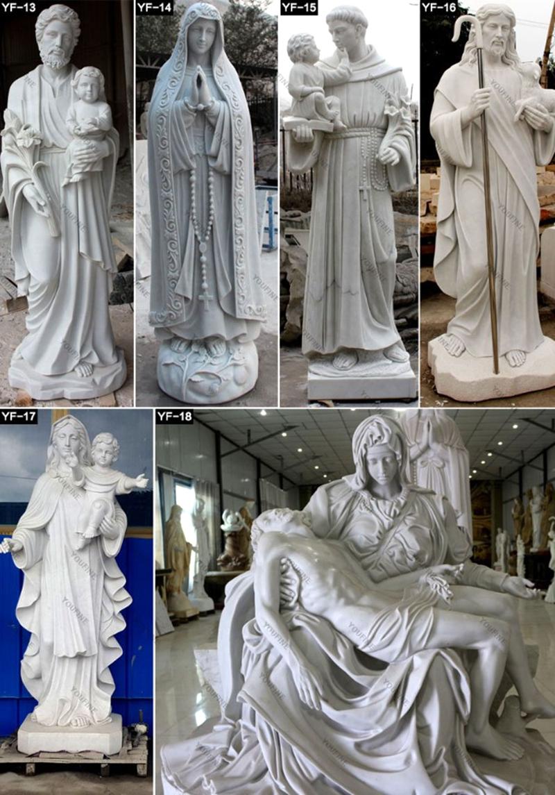 famous catholic art